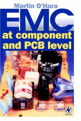 EMC at Component and PCB Level (BOK)