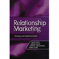 Relationship Marketing: Text and Cases (BOK)