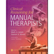Clinical Reasoning for Manual Therapists (BOK)