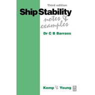Ship Stability: Notes and Examples (BOK)
