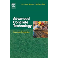 Advanced Concrete Technology 2 (BOK)