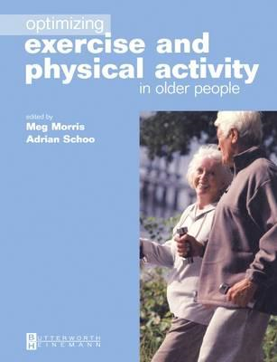 Optimizing Exercise and Physical Activity in Older People (BOK)