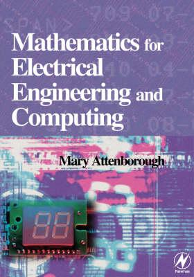 Mathematics for Electrical Engineering and Computing (BOK)