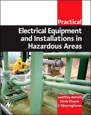 Practical Electrical Equipment and Installations in Hazardou (BOK)