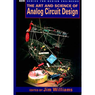Art and Science of Analog Circuit Design (BOK)
