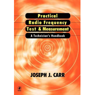 Practical Radio Frequency Test and Measurement (BOK)