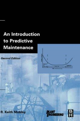Introduction to Predictive Maintenance (BOK)