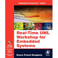 Real Time UML Workshop for Embedded Systems (BOK)
