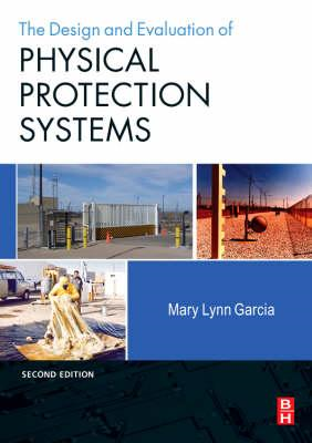 Design and Evaluation of Physical Protection Systems (BOK)
