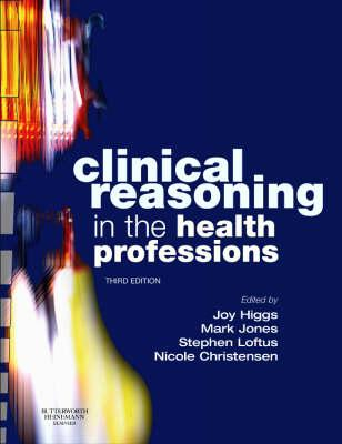 Clinical Reasoning in the Health Professions (BOK)