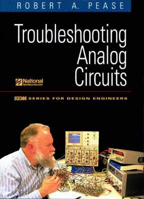 Troubleshooting Analog Circuits (BOK)