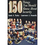 150 Things You Should Know About Security (BOK)