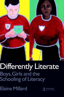 Differently Literate: Boys, Girls and the Schooling of Literacy (BOK)