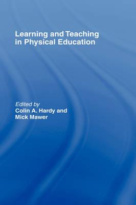 Learning and Teaching in Physical Education (BOK)
