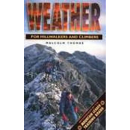 Weather for Hillwalkers and Climbers (BOK)