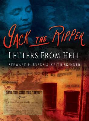 Jack The Ripper: Letters from Hell (BOK)