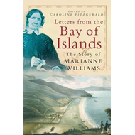 Letters from the Bay of Islands (BOK)