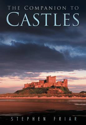Sutton Companion to Castles (BOK)
