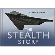 Stealth Story (BOK)