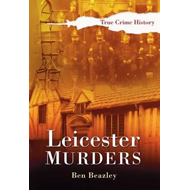 Leicester Murders (BOK)