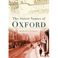 Street Names of Oxford (BOK)