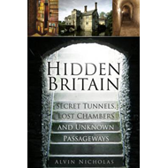 Hidden Britain (BOK)