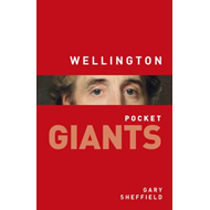 Wellington: pocket GIANTS (BOK)