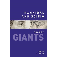 Hannibal and Scipio: PocketGiants (BOK)