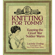 Knitting for Tommy (BOK)
