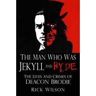 Man Who Was Jekyll and Hyde (BOK)