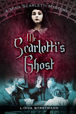 Mr Scarletti's Ghost (BOK)