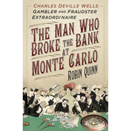 Man Who Broke the Bank at Monte Carlo (BOK)