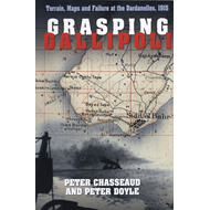 Grasping Gallipoli (BOK)