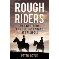 Rough Riders (BOK)