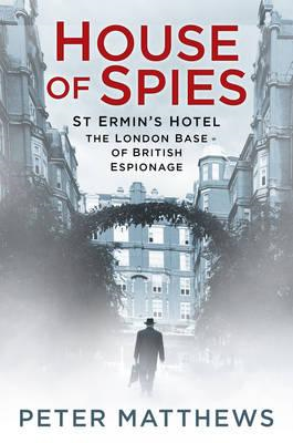 House of Spies (BOK)