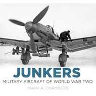 Produktbilde for Junkers: Military Aircraft of World War Two (BOK)