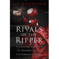 Rivals of the Ripper (BOK)
