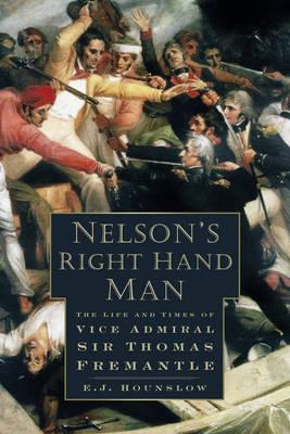 Nelson's Right Hand Man (BOK)