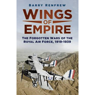 Wings of Empire (BOK)