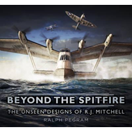 Produktbilde for Beyond the Spitfire (BOK)