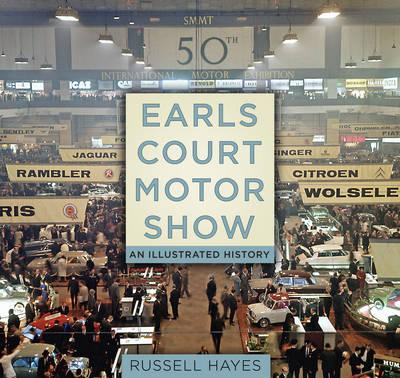 Earls Court Motor Show (BOK)
