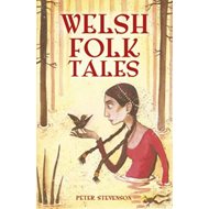 Welsh Folk Tales (BOK)