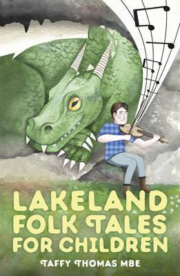 Lakeland Folk Tales for Children (BOK)