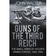 Guns of the Third Reich (BOK)