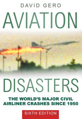 Aviation Disasters (BOK)