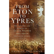 From Eton To Ypres (BOK)