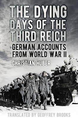 Dying Days of the Third Reich (BOK)