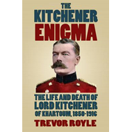 Kitchener Enigma (BOK)