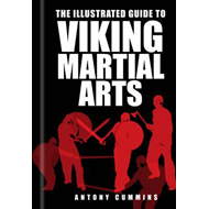 Produktbilde for Illustrated Guide to Viking Martial Arts (BOK)