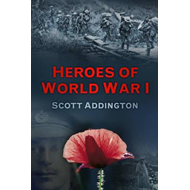 Heroes of World War I (BOK)